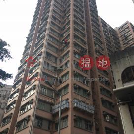 Chong Yip Centre Block C|創業中心C座