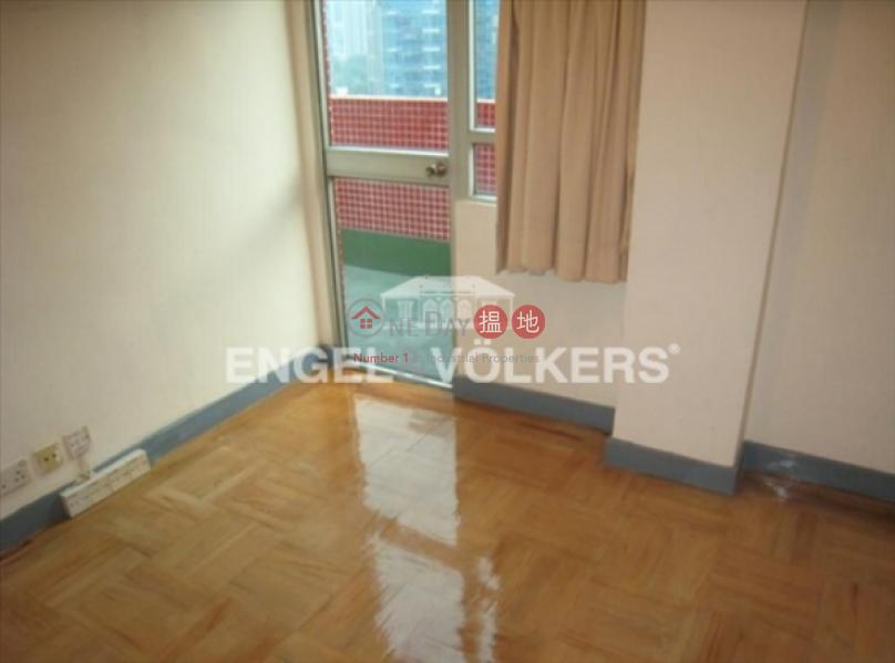 中環兩房一廳筍盤出售|住宅單位|金珀苑(Amber Lodge)出售樓盤 (EVHK42488)