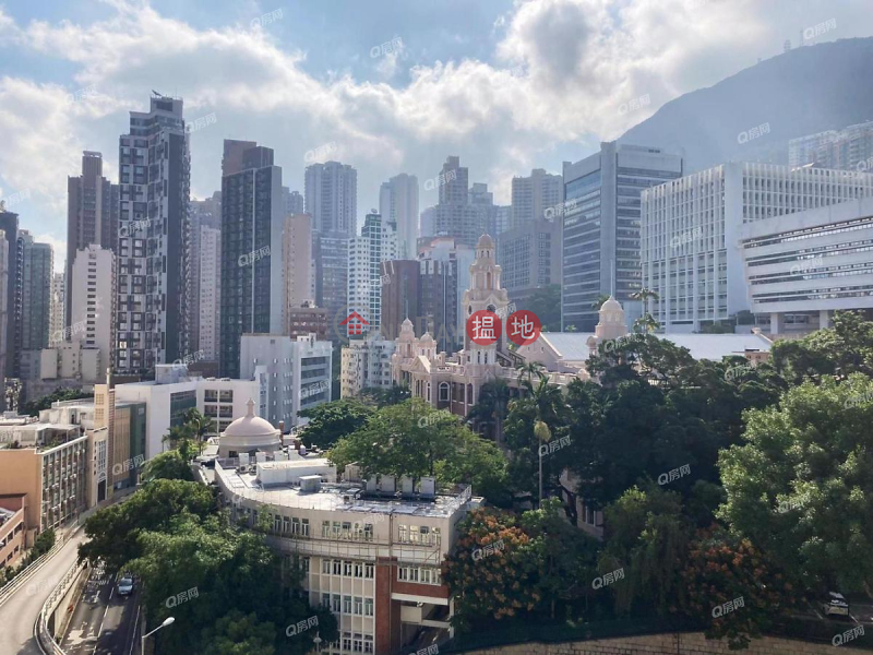 Property Search Hong Kong | OneDay | Residential, Sales Listings High West | 1 bedroom Mid Floor Flat for Sale