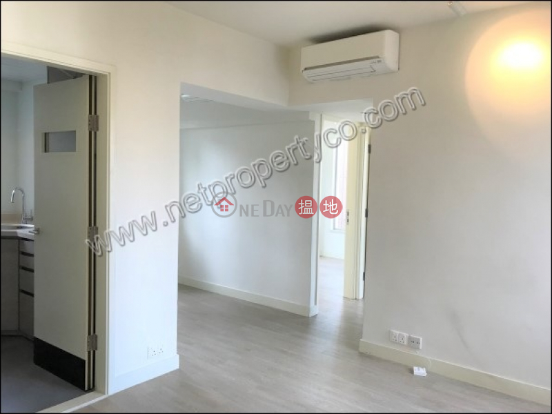 A spacious 2-bedroom unit located in Wanchai | iHome Centre 置家中心 Rental Listings