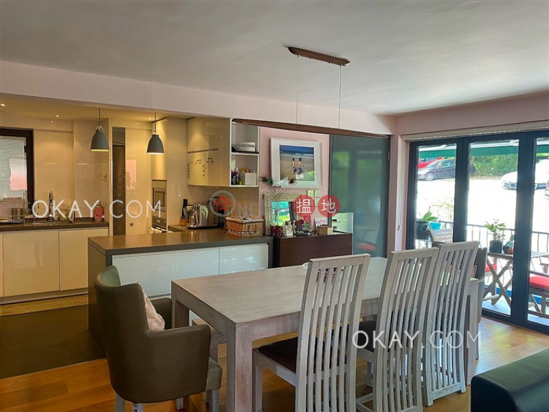 HK$ 11.88M Tan Cheung Ha Village, Sai Kung, Luxurious house with balcony & parking | For Sale