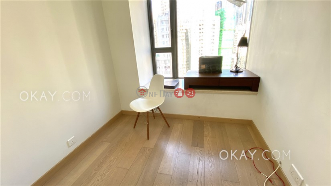 Property Search Hong Kong | OneDay | Residential, Rental Listings, Unique 3 bedroom on high floor with balcony | Rental