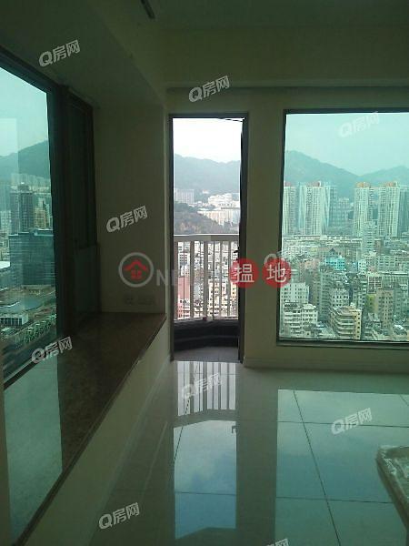 無敵景觀,實用三房《丰匯2座租盤》|丰匯2座(Tower 2 Trinity Towers)出租樓盤 (XGSSB016900402)