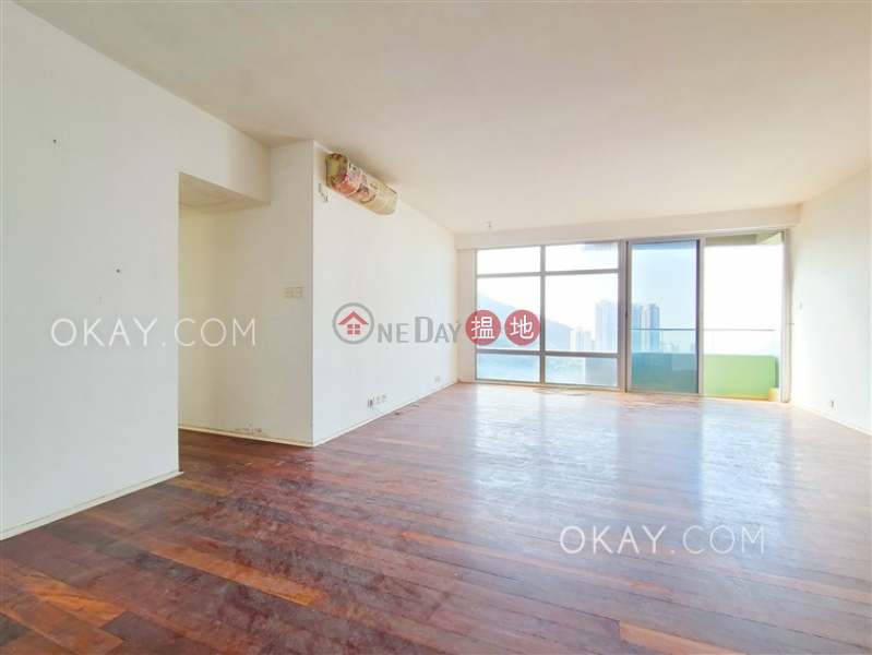 Efficient 4 bedroom with balcony & parking | Rental, 23 Repulse Bay Road | Southern District, Hong Kong | Rental HK$ 66,000/ month