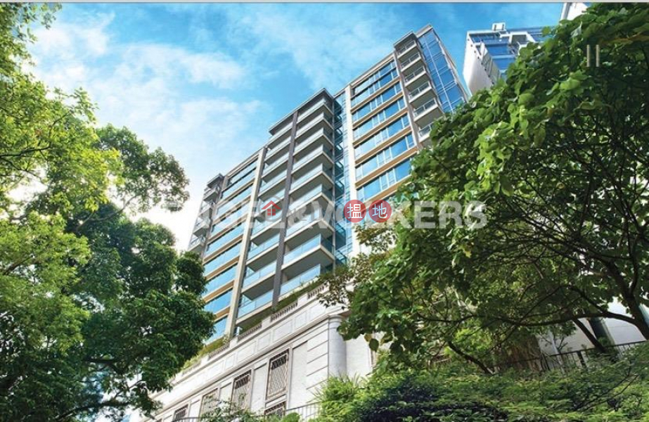 HK$ 206.5M Cluny Park, Western District 4 Bedroom Luxury Flat for Sale in Mid Levels West