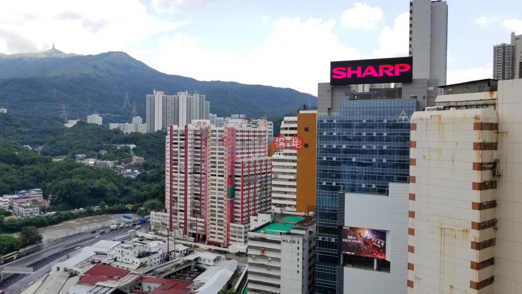 Vigor Industrial Building | High, Industrial | Rental Listings | HK$ 21,000/ month