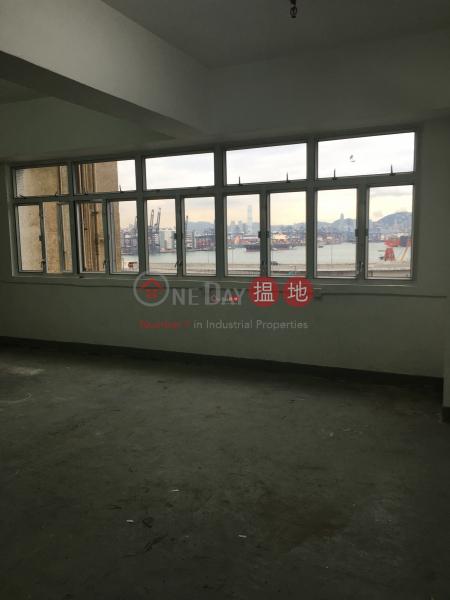 青衣工業中心1期中層 工業大廈 出售樓盤 HK$ 570萬