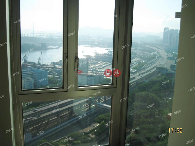 Property Search Hong Kong | OneDay | Residential, Sales Listings, Tower 6 Harbour Green | 2 bedroom High Floor Flat for Sale
