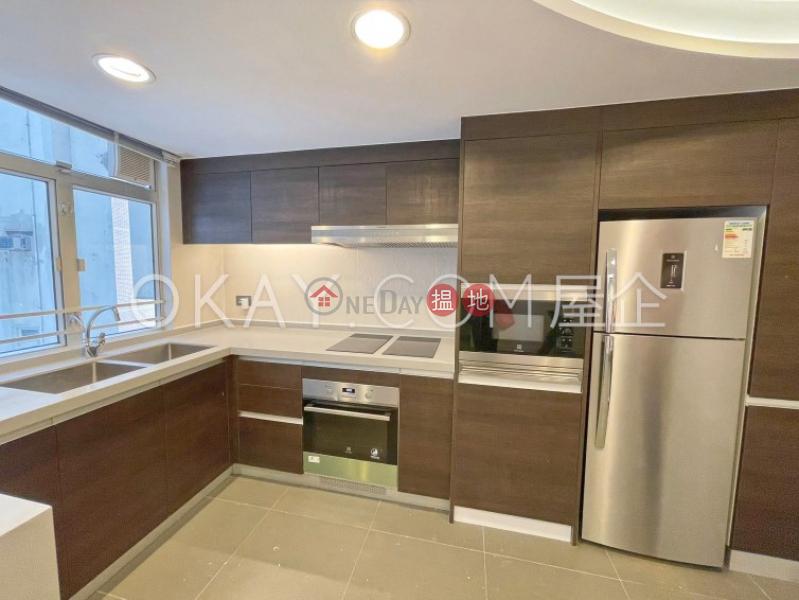 1房1廁,實用率高,星級會所聯邦花園出租單位-41干德道 | 西區-香港|出租|HK$ 39,000/ 月