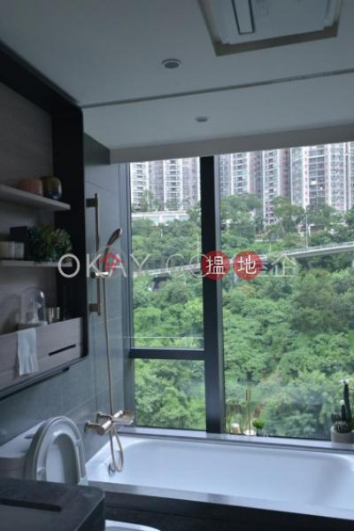 Popular 3 bedroom with balcony | Rental, Fleur Pavilia Tower 2 柏蔚山 2座 Rental Listings | Eastern District (OKAY-R365716)