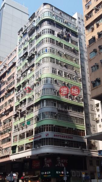 Mong Kok Building (Mong Kok Building) Mong Kok|搵地(OneDay)(4)