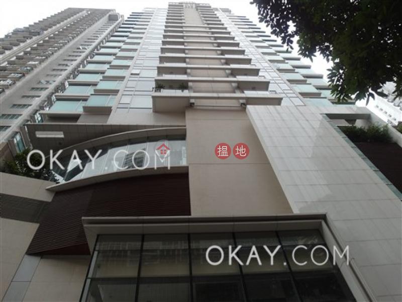 香港搵樓|租樓|二手盤|買樓| 搵地 | 住宅-出租樓盤-3房2廁,獨家盤,露台《干德道18號出租單位》