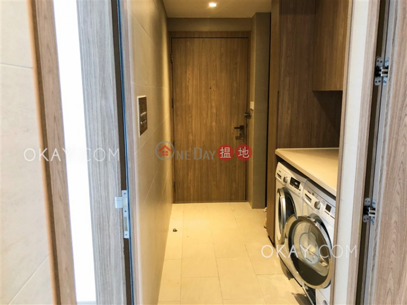 HK$ 127,000/ month | Branksome Grande, Central District Luxurious 3 bedroom with harbour views, balcony | Rental