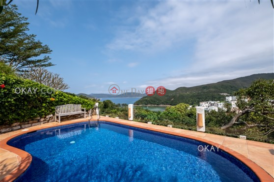 Luxurious house with sea views, rooftop & terrace | For Sale, Sheung Sze Wan Road | Sai Kung Hong Kong, Sales, HK$ 35.8M
