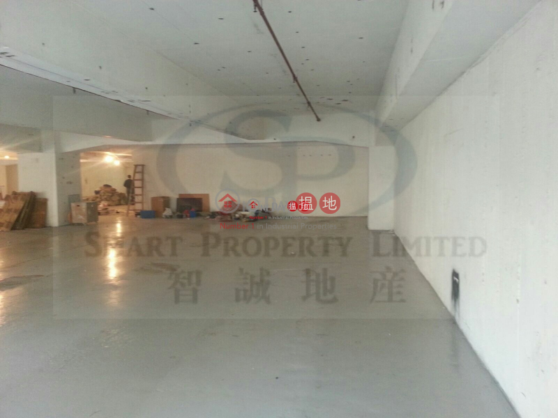 裕林工業大廈中層工業大廈|出租樓盤-HK$ 76,000/ 月