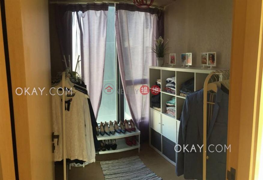 Lovely 3 bedroom on high floor with balcony | Rental | 3 Julia Avenue | Yau Tsim Mong Hong Kong Rental HK$ 29,800/ month