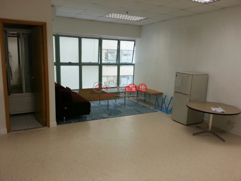 VIKING TECHNOLOGY & BUSINESS CENTRE 91-95 Ta Chuen Ping Street | Tsuen Wan, Hong Kong Rental | HK$ 7,000/ month