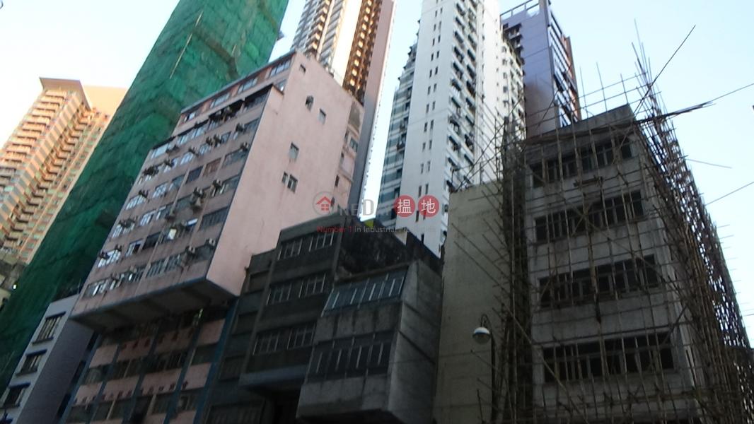 Kam Chuen Building (Kam Chuen Building) Sheung Wan|搵地(OneDay)(1)