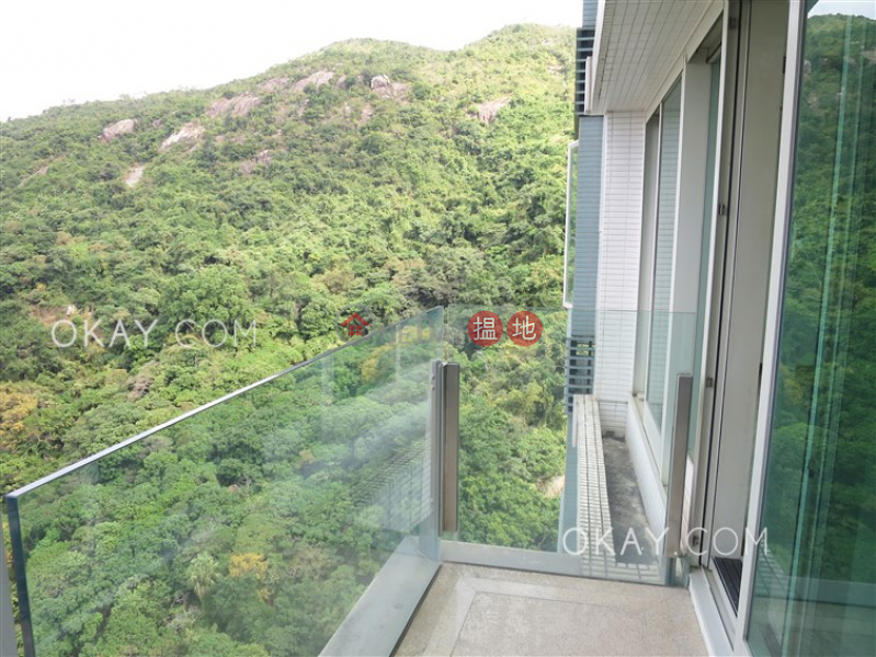 Property Search Hong Kong | OneDay | Residential, Rental Listings | Charming 3 bedroom with balcony & parking | Rental