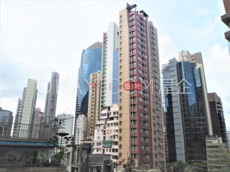 香港搵樓 租樓 二手盤 買樓  搵地   住宅 出售樓盤-1房1廁,極高層卑利街26A號出售單位