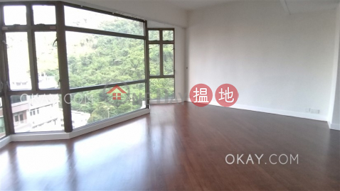 Unique 3 bedroom in Mid-levels East | Rental|Bamboo Grove(Bamboo Grove)Rental Listings (OKAY-R25277)_0