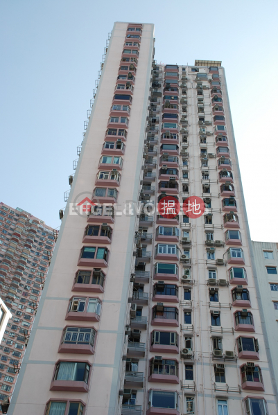 HK$ 18.8M Kenyon Court Western District 3 Bedroom Family Flat for Sale in Mid Levels West