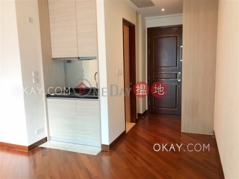 Generous studio with balcony | For Sale|Wan Chai DistrictThe Avenue Tower 2(The Avenue Tower 2)Sales Listings (OKAY-S289114)_0