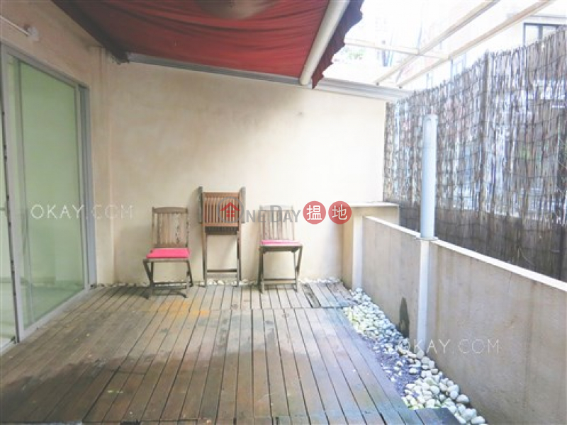 Charming 3 bedroom with terrace & balcony | For Sale 6 Kingston Street | Wan Chai District | Hong Kong | Sales | HK$ 19M