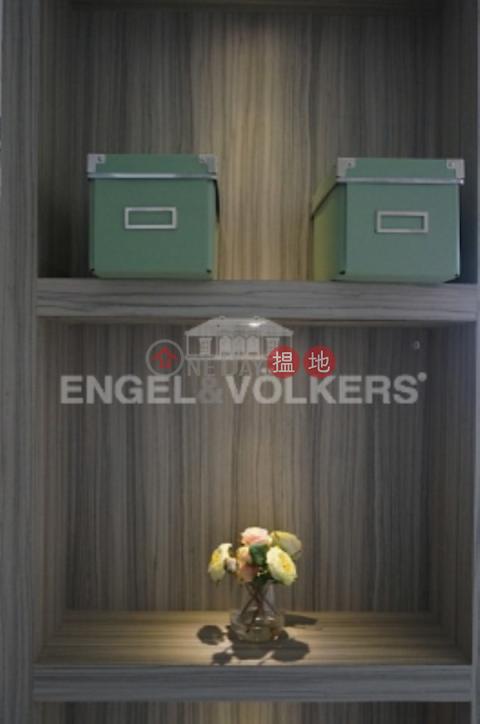 西營盤開放式筍盤出租 住宅單位 福安樓(Fook On Building)出租樓盤 (EVHK99217)_0