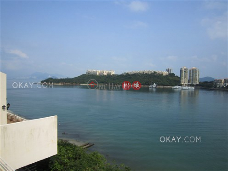 Property Search Hong Kong | OneDay | Residential, Rental Listings, Exquisite house with sea views, terrace & balcony | Rental