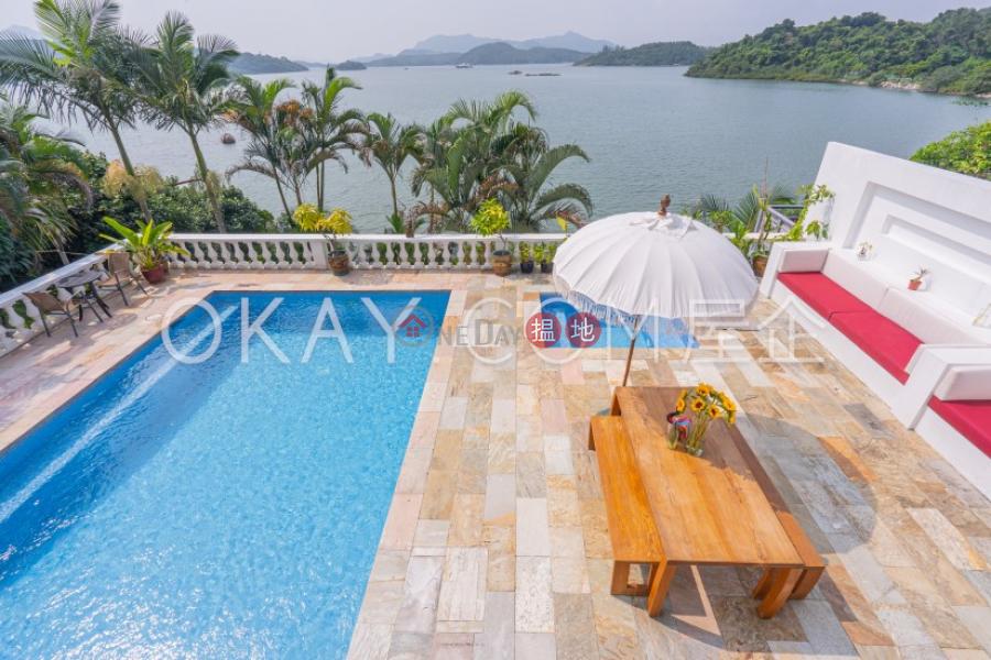 Unique house with sea views, rooftop & terrace | Rental | Tai Mong Tsai Tsuen 大網仔村 Rental Listings