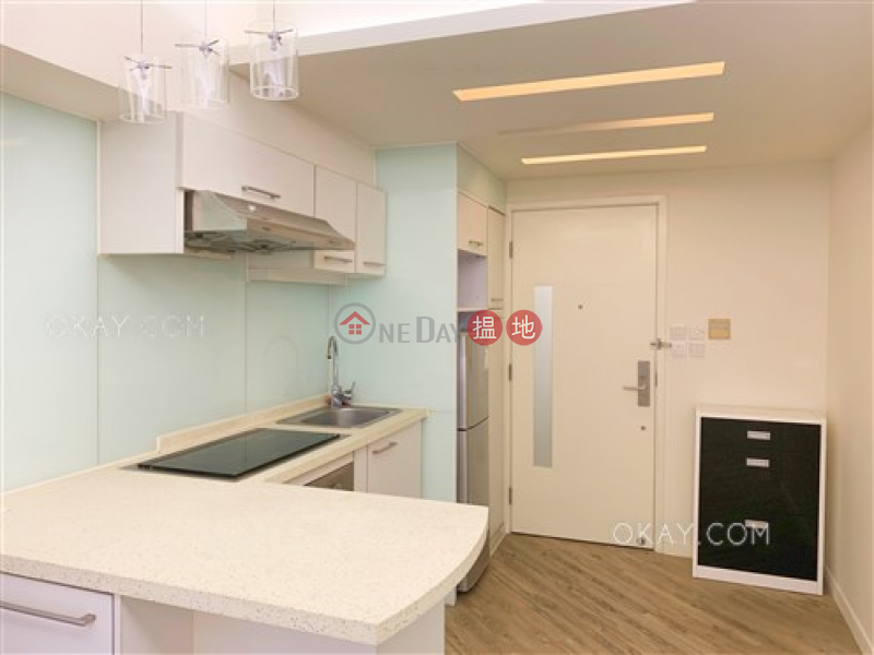 Property Search Hong Kong | OneDay | Residential, Rental Listings Popular 1 bedroom with terrace & balcony | Rental