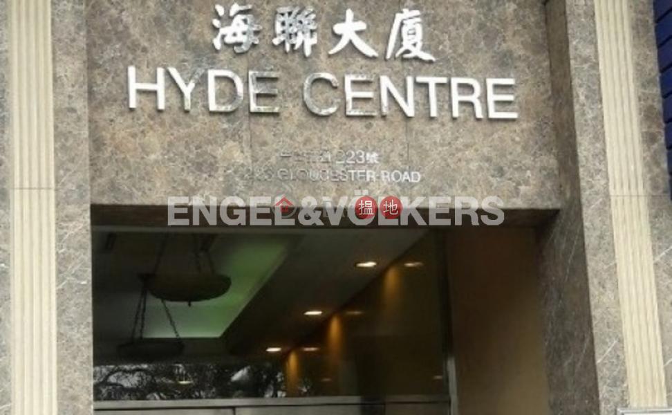 灣仔三房兩廳筍盤出租|住宅單位|海聯大廈(Hyde Centre)出租樓盤 (EVHK39415)