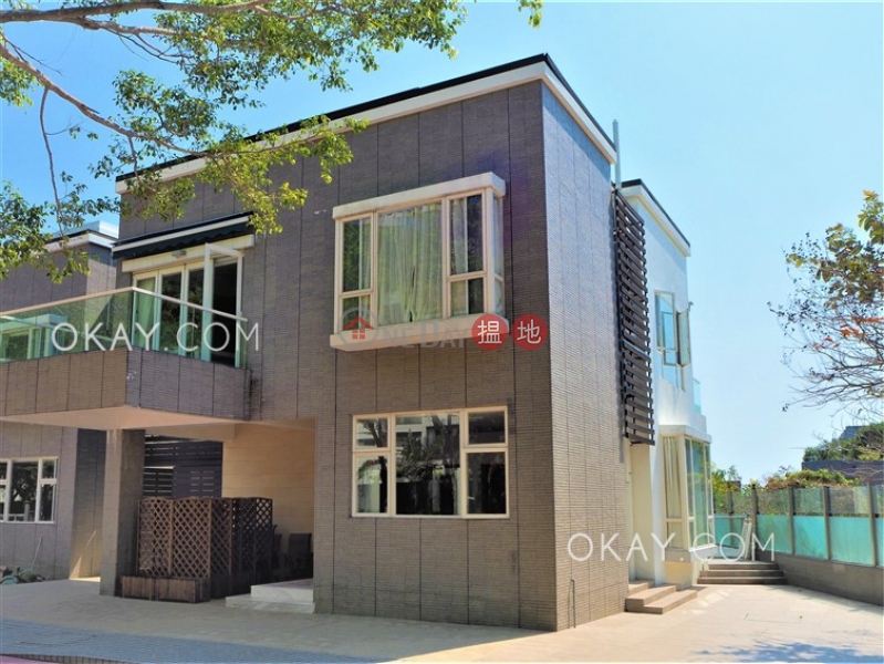 Gorgeous house with sea views, rooftop & balcony | Rental | Cheung Sha Sheung Tsuen 長沙上村 Rental Listings