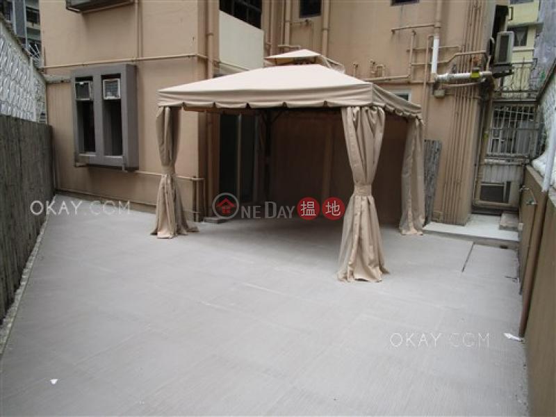 1房1廁《豪景閣出售單位》21羅便臣道 | 西區-香港出售-HK$ 920萬