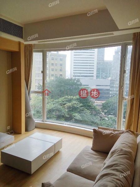HK$ 47,000/ 月星域軒 灣仔區 豪宅名廈,景觀開揚,有匙即睇,投資首選,靜中帶旺《星域軒租盤》