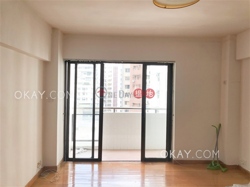 Rare 2 bedroom with balcony & parking | Rental | Botanic Terrace Block A 芝蘭台 A座 Rental Listings