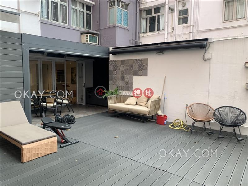 1房1廁,可養寵物《新陞大樓出租單位》|新陞大樓(Sunrise House)出租樓盤 (OKAY-R7413)
