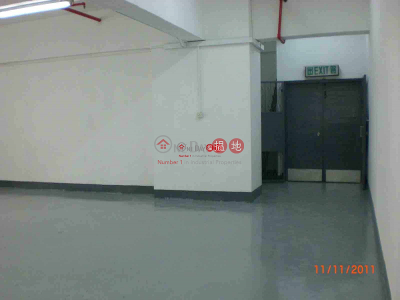 HK$ 5,900/ month, Hang Wai Industrial Centre | Tuen Mun Hang Wai Industrial Center