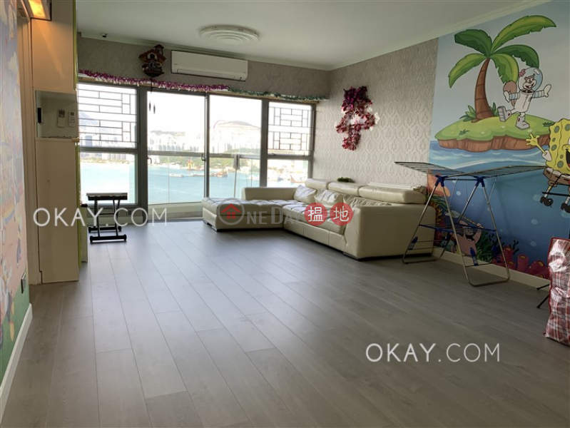Unique 3 bedroom with sea views & balcony | For Sale 38 Tai Hong Street | Eastern District Hong Kong Sales | HK$ 30M