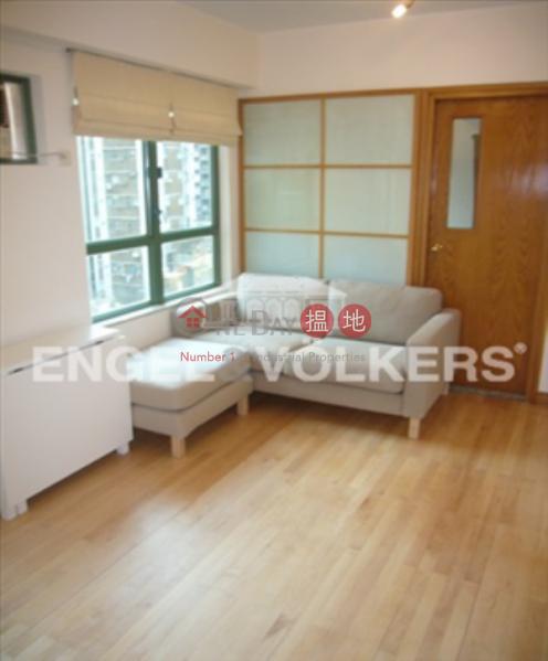 1 Bed Flat for Sale in Sai Ying Pun, Ko Chun Court 高雋閣 Sales Listings | Western District (EVHK33482)