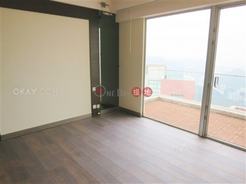 Property Search Hong Kong | OneDay | Residential | Rental Listings Unique house with rooftop, balcony | Rental