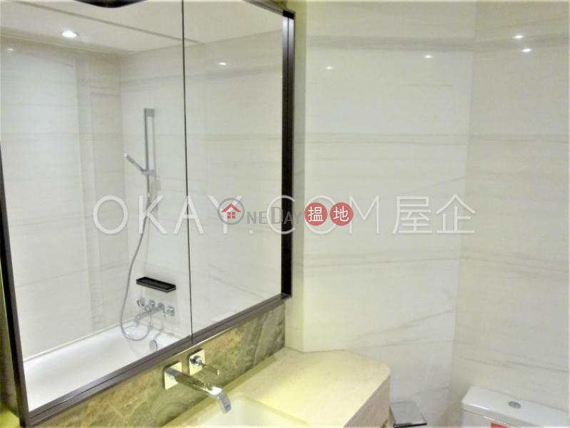 2房2廁,星級會所,連租約發售,露台MY CENTRAL出租單位23嘉咸街 | 中區|香港-出租|HK$ 42,000/ 月