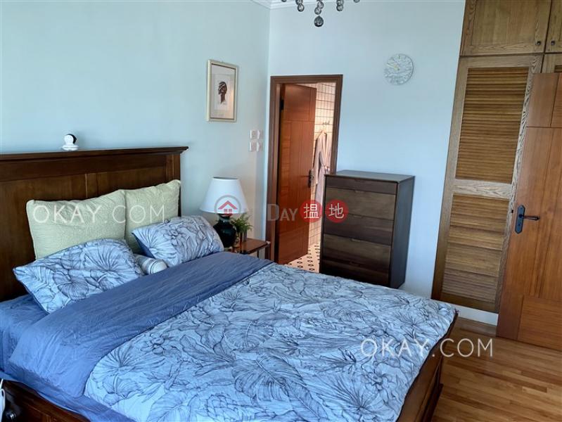 Lovely 3 bedroom with sea views & balcony | Rental | Discovery Bay, Phase 9 La Serene, Block 2 愉景灣 9期 海藍居 2座 Rental Listings