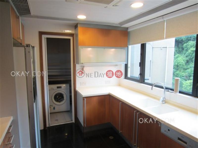 Stylish 3 bedroom on high floor with rooftop & balcony | Rental | No 8 Shiu Fai Terrace 肇輝臺8號 Rental Listings