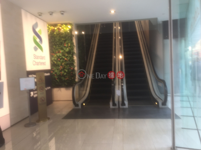 Golden Centre (Golden Centre) Sheung Wan|搵地(OneDay)(1)