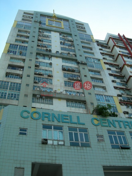 港利中心 (Cornell Centre) 小西灣|搵地(OneDay)(1)