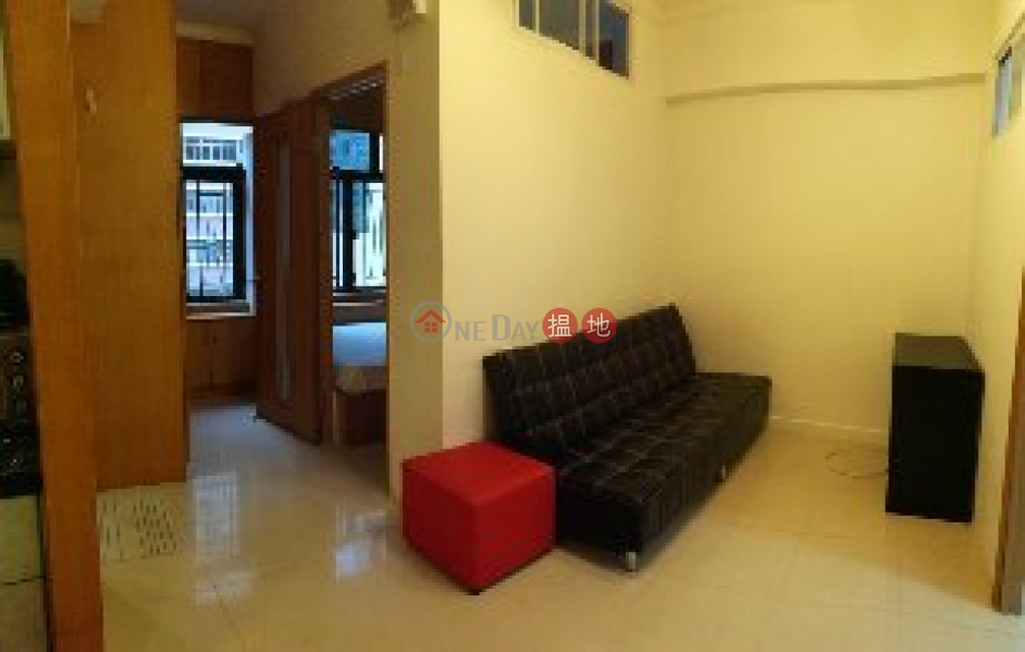Property Search Hong Kong | OneDay | Residential | Rental Listings Flat for Rent in Lap Hing Building, Wan Chai
