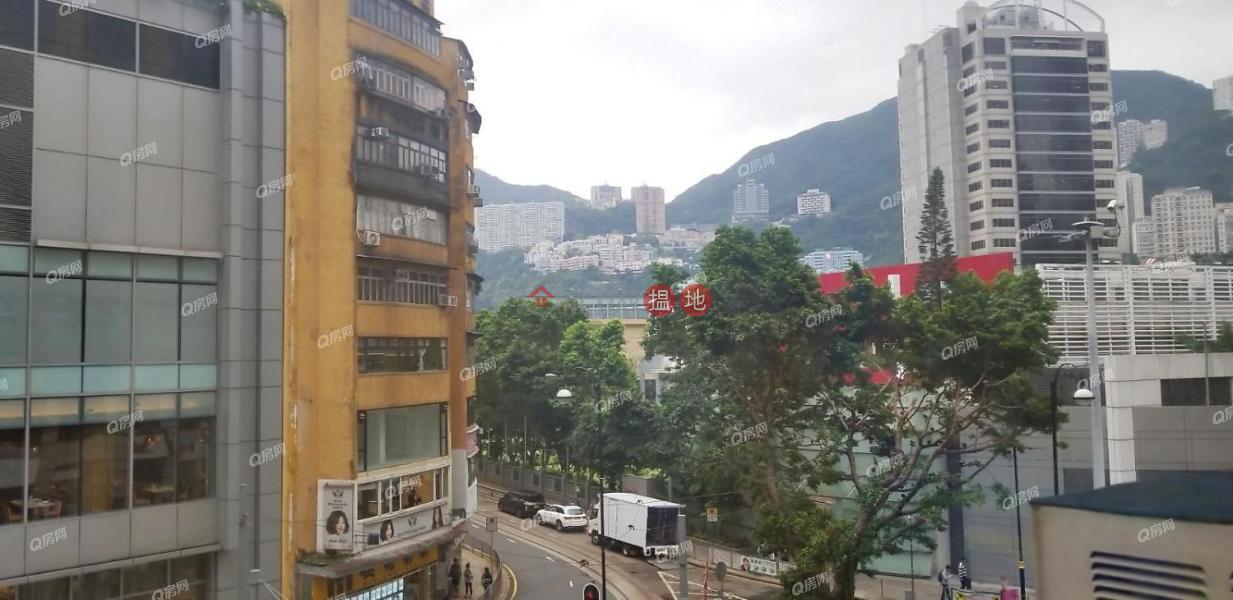 交通方便,即買即住,核心地段,換樓首選《崇蘭大廈買賣盤》|37禮頓道 | 灣仔區香港出售HK$ 1,800萬