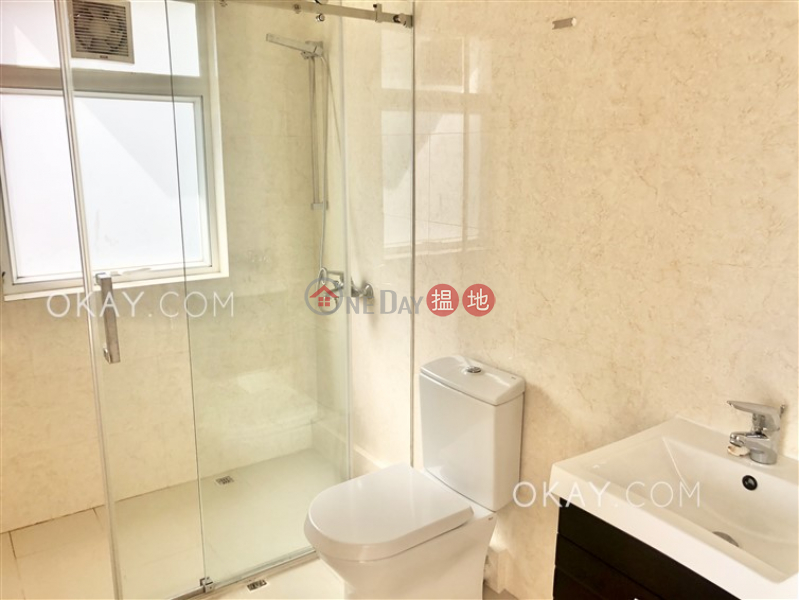 4房3廁,海景,連車位,露台《大坳門出租單位》-大環頭路 | 西貢香港-出租HK$ 49,000/ 月